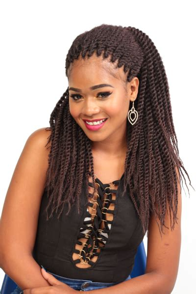 darling africa pencil mambo hairsparlex
