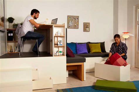 rangement dans 5 astuces pour optimiser l espace dans un petit appartement