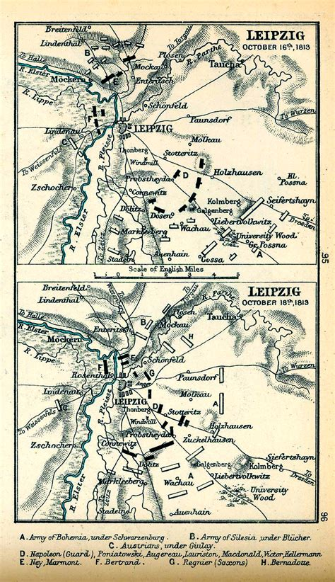 siege of the rocket brigade at leipzig 1813 the decisive