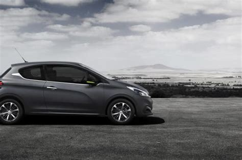 208 Hd Picture by Peugeot 208 Silver 2015 Hd Pictures