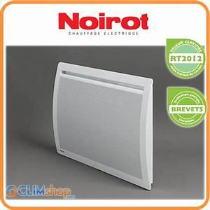 Radiateur Noirot Avis : radiateur noirot aur a 2 sas panneau rayonnant ~ Edinachiropracticcenter.com Idées de Décoration