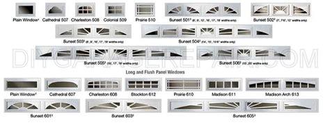 clopay garage door window inserts garage door window inserts