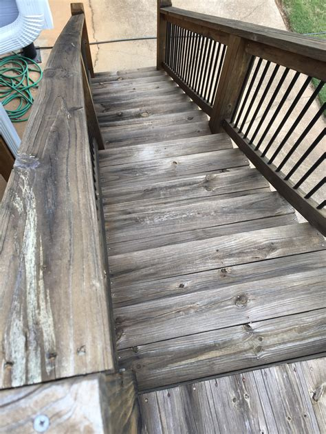 Best Stain For New Pressure Treated Pine  Best Deck Stain