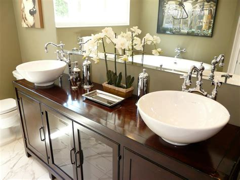 Cheap Kitchen Remodel Ideas Before And After - bathroom sinks and vanities hgtv