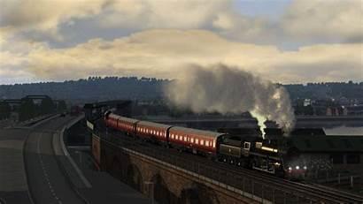 Steam Loco Trains Standard Train Simulator 4mt