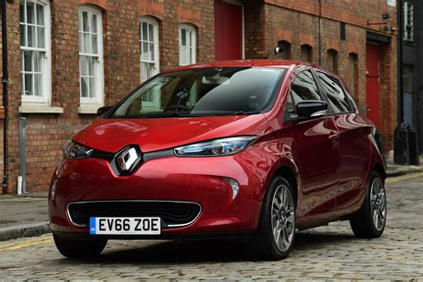 Renault Electric Car by A Potted History 12 Decades Of Renaults That Matter Car