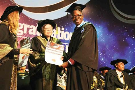 Limkokwing university is a leading private university in malaysia. Tan Sri Looks Back At Limkokwing Botswana With Sense Of Pride - Botswana Gazette