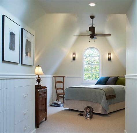 schlafzimmer dachschraege gestalten
