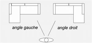 Comment Recouvrir Un Canapé D Angle : canap d 39 angle droit ou gauche ~ Melissatoandfro.com Idées de Décoration