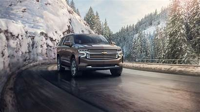 2021 Suburban 4k Chevrolet Country Wallpapers