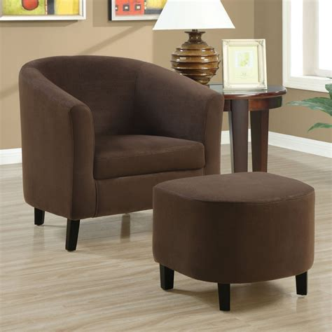 brown arm chair sleeves yellow chairs  target popular