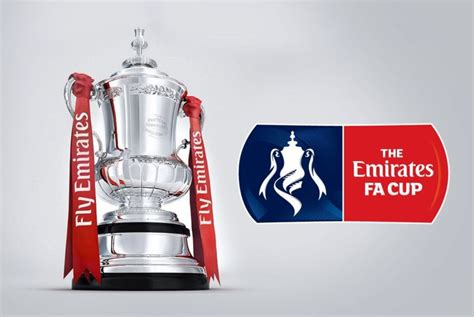 Arsenal To Face Manchester United In FA Cup 4th Round ...