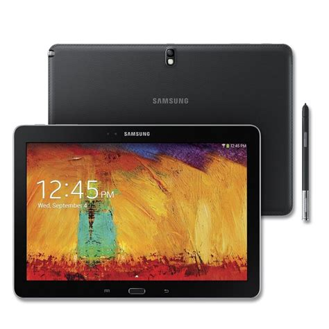 samsung galaxy note tablet 10 1 034 sm p6000zkyxar 16gb wi fi black 887276966663 ebay