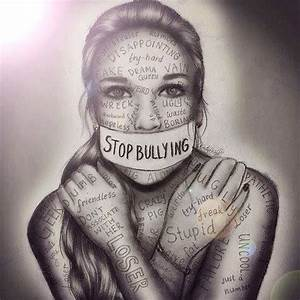 Stop bullying. Picture Quotes. | Stop bullying | Pinterest ...