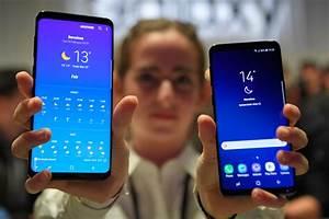 Samsung Galaxy S9 : samsung galaxy s9 and s9 plus specs prices and release ~ Jslefanu.com Haus und Dekorationen