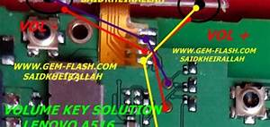 Alcatel Onetouch Hero Volume Keys Not Working Problem