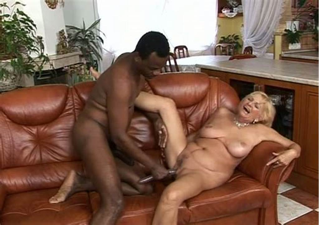 #Classy #Looking #Granny #Goes #Nuts #In #Hardcore #Interracial