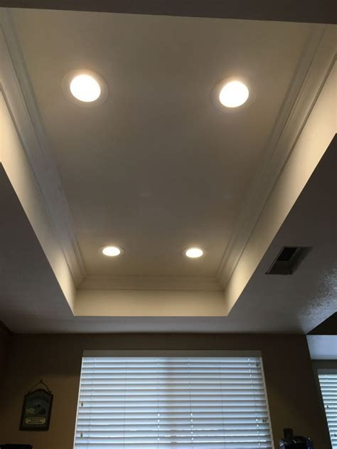 148 best AZ Recessed Lighting Installations images on