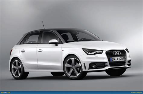 ausmotive com 187 audi a1 sportback photo gallery