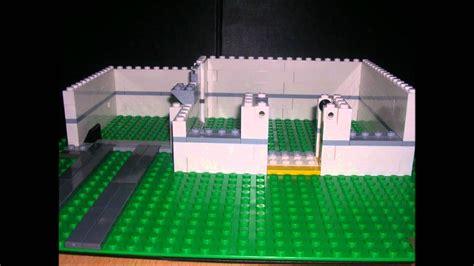 lego huis klein huis bouwen house building lego
