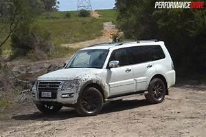 Mitsubishi Shogun : 2015 pajero and prado autos weblog ~ Gottalentnigeria.com Avis de Voitures