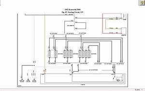 Kenworth T660 Headlight Wiring Diagram