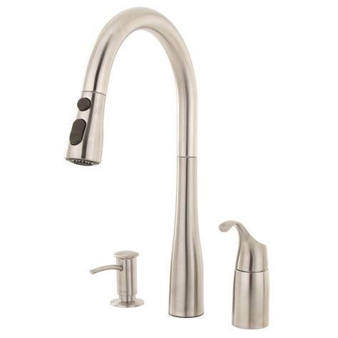 Home Decor: Amusing Kohler Kitchen Faucets Plus Simplice