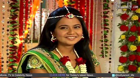 Bollywoodlife On The Sets Of Sapne Suhane Ladakpan Ke