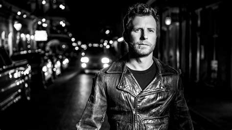 Dierks Bentley's New Album