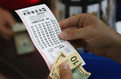 Powerball Numbers Results Lottery Ticket Winners Win