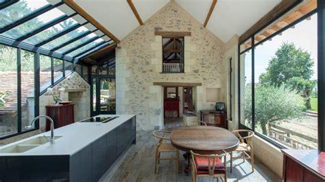 veranda cuisine comment installer sa cuisine dans la véranda