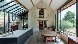 modele veranda maison ancienne ventana blog With modele veranda maison ancienne