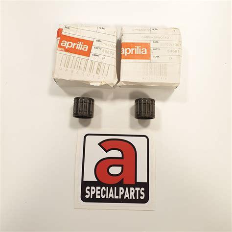 Gabbie A Rulli Gabbie A Rulli Per Rs250 Vj22 Aprilia Special Parts