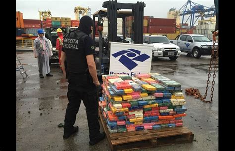 Customs Detects Largest Amount Of Customs Organization