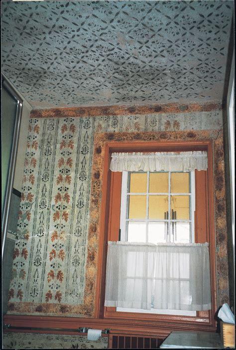 Kitchen Collection Hagerstown Md by Antietam Circa 1769 1800 Original Stenciling