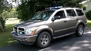 B U0026b Lighting Solutions - 2004 Dodge Durango Limited  Update 8-16