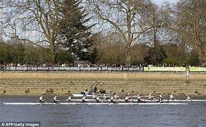 Oxford win women's boat race comfortably over Cambridge on ...