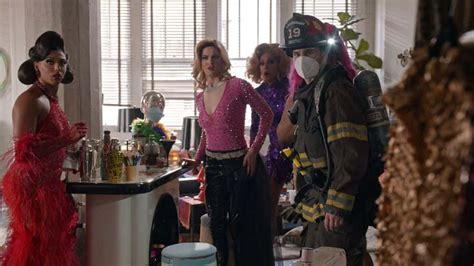 'Station 19' Season 4 Episode 3: What's Shangela doing on ...