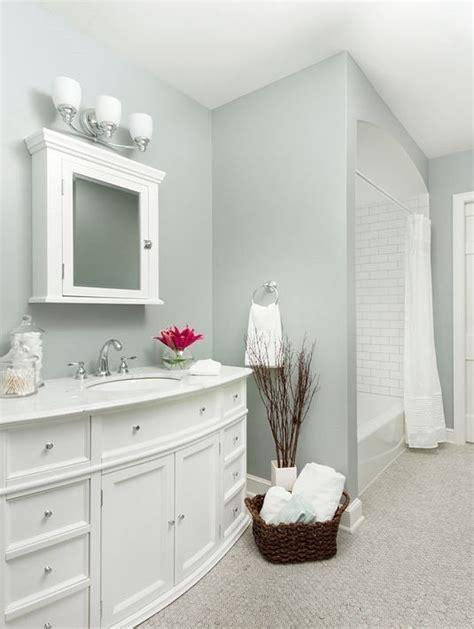 Best 25+ Bathroom Colors Ideas On Pinterest Guest