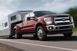 2016 Ford F-250 Super Duty - Overview
