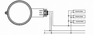 Flood Light Waterproof Motion Sensor 220v