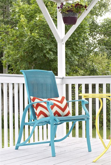painting mesh patio chairs chair design ideas