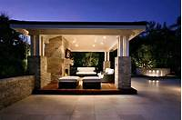 fine patio gazebo design ideas 20 Fresh Outdoor Living Room Ideas