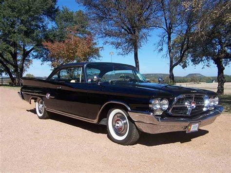 1960 Chrysler 300 For Sale by 1960 Chrysler 300 For Sale Classiccars Cc 704346