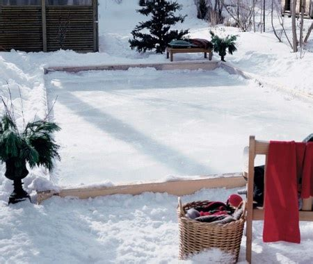 Backyard Rink Tips by 24 Best Skating Rink Diy Images On