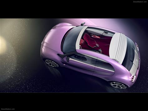 Citroen Revolte Concept Exotic Car Pictures #06 Of 20