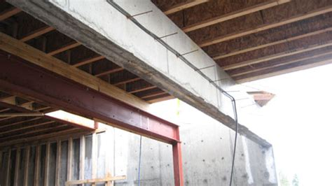 shear  diagonal tension  beams