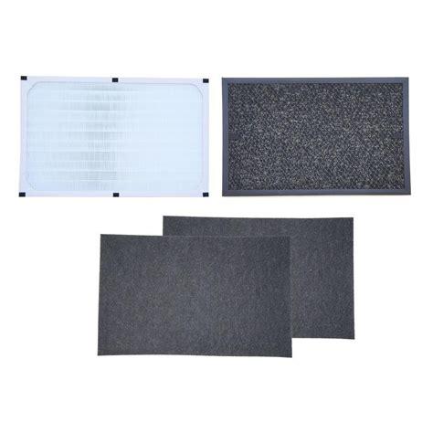 voc air purifier rental spt dual dc motor air purifier replacement filter pack