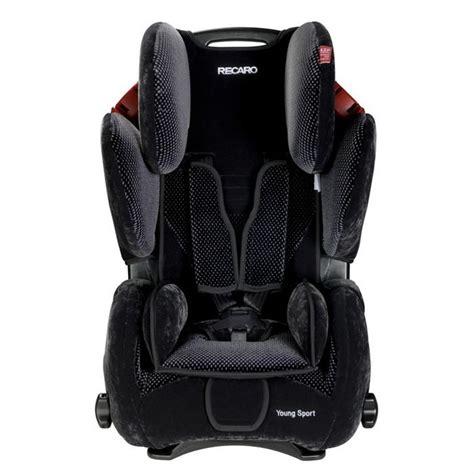 recaro siège auto sport gr1 2 3 black aqavit achat