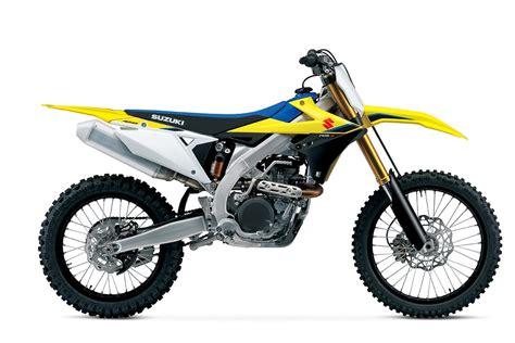 Suzuki Dirt Bike Models by Suzuki Releases 2020 Models Dirt Bike Magazine